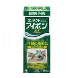 OTHERS 小林制藥洗眼液水 防眼病含维生素深绿色清凉度4度花粉季节专用 500ML