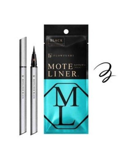 Mote Liner 工匠級眼線液漆黑