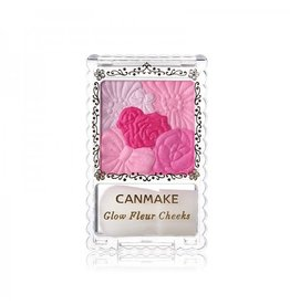 CANMAKE Canmake花瓣腮紅08