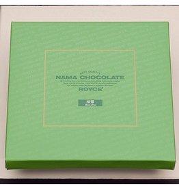 ROYCE'生巧克力 (綠茶)