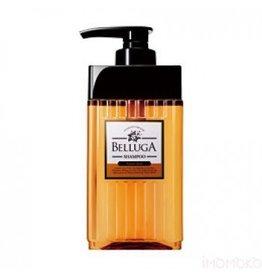 Belluga 無矽氨基酸洗發水(閃亮光澤款)