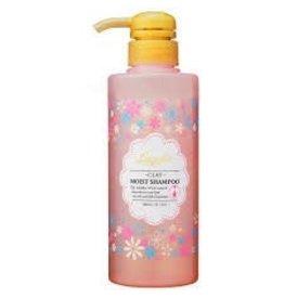 Laggie CLAY moist shampoo