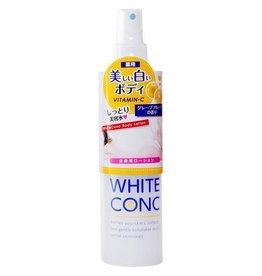 WHITE CONC CII維C身體美白保濕噴霧245ml