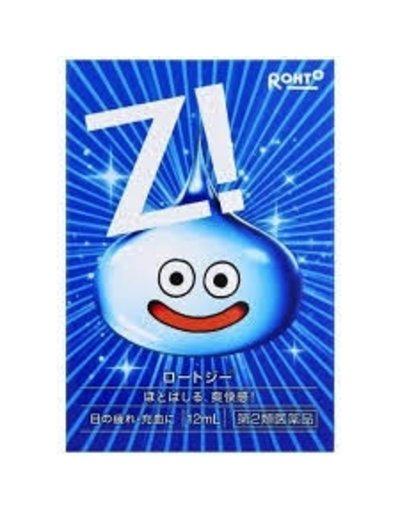 ROHTO 【ROHTO】ロートZ!限定版(裸眼用)