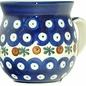 Ceramika Artystyczna Bubble Cup Small Royal Cranberry