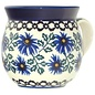 Ceramika Artystyczna Bubble Cup Small Periwinkle