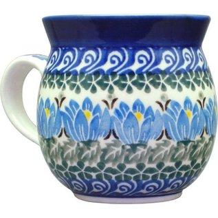 Ceramika Artystyczna Bubble Cup Small Waterlilies