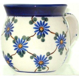 Ceramika Artystyczna Bubble Cup Small Daisy Chain