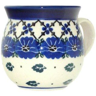 Ceramika Artystyczna Bubble Cup Small Rosie's Choice