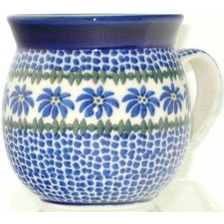 Ceramika Artystyczna Bubble Cup Small Edelweiss