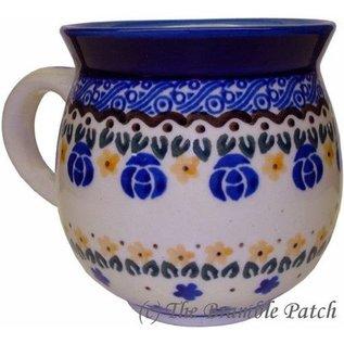 Ceramika Artystyczna Bubble Cup Small Sweetheart Garland