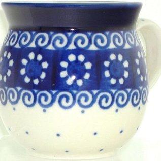 Ceramika Artystyczna Bubble Cup Medium Madison Avenue