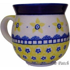 Ceramika Artystyczna Bubble Cup Medium Soho Garden