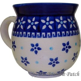 Ceramika Artystyczna Bubble Cup Medium Paris Cafe