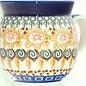 Ceramika Artystyczna Bubble Cup Medium Fire Blossom