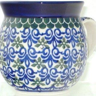 Ceramika Artystyczna Bubble Cup Large Filigree