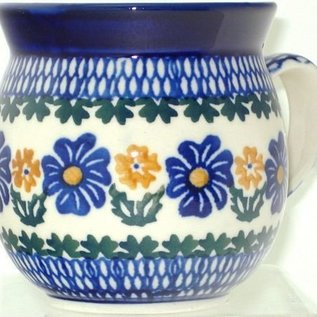 Ceramika Artystyczna Bubble Cup Medium Garland