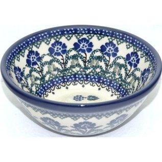 Ceramika Artystyczna Kitchen Bowl Size 1 Rosie's Garden