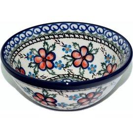 Ceramika Artystyczna Kitchen Bowl Size 1 Apple Blossom Pink