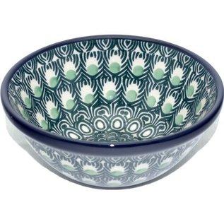 Ceramika Artystyczna Kitchen Bowl Size 1 Rainforest