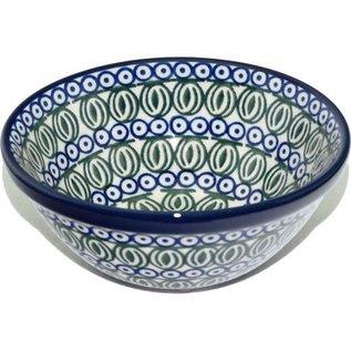 Ceramika Artystyczna Kitchen Bowl Size 1 Pistachio