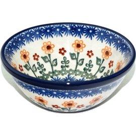 Ceramika Artystyczna Kitchen Bowl Size 1 Summer Sunflower