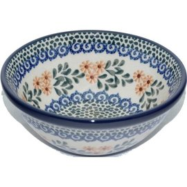 Ceramika Artystyczna Kitchen Bowl Size 1 Triple Daisy
