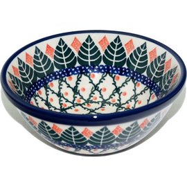 Ceramika Artystyczna Kitchen Bowl Size 2 Autumn Spruce