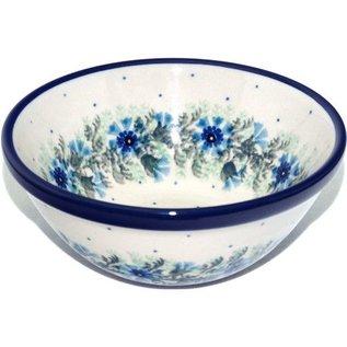 Ceramika Artystyczna Kitchen Bowl Size 2 Carnation