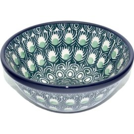 Ceramika Artystyczna Kitchen Bowl Size 2 Rainforest
