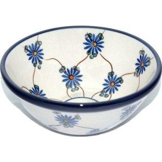 Ceramika Artystyczna Kitchen Bowl Size 2 Daisy Chain