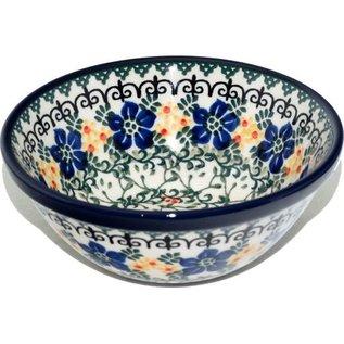 Ceramika Artystyczna Kitchen Bowl Size 2 Charlotte's Garden