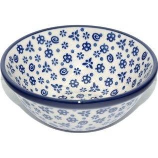 Ceramika Artystyczna Kitchen Bowl Size 2 Pretzel