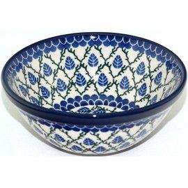 Ceramika Artystyczna Kitchen Bowl Size 2 National Forest