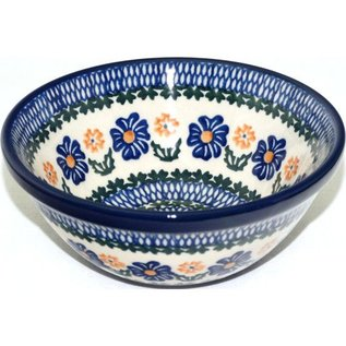 Ceramika Artystyczna Kitchen Bowl Size 2 Garland