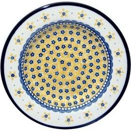 Ceramika Artystyczna Pasta Bowl Soho Garden