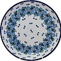 Ceramika Artystyczna Dinner Plate Angelica