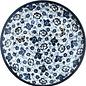 Ceramika Artystyczna Dinner Plate Chintz Butterfly