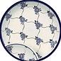 Ceramika Artystyczna Dinner Plate Daisy Chain