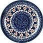 Ceramika Artystyczna Dinner Plate Dutch Tulips