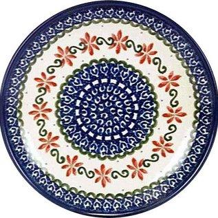 Ceramika Artystyczna Dinner Plate Fiore