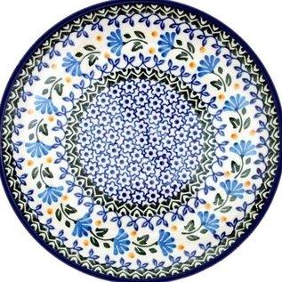 Ceramika Artystyczna Dinner Plate Just Because