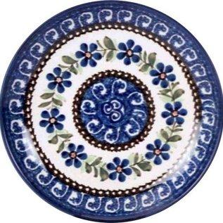 Ceramika Artystyczna Dinner Plate Metro