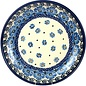 Ceramika Artystyczna Dinner Plate Rosie's Gate