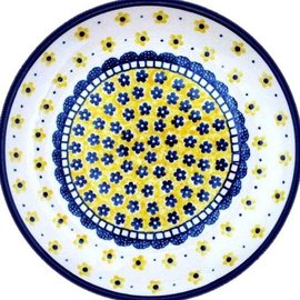 Ceramika Artystyczna Dinner Plate Soho Boulevard