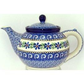 Ceramika Artystyczna Teapot Size 3 Metro