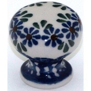 Ceramika Artystyczna Drawer Pull Petit Point