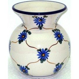 Ceramika Artystyczna Bubble Vase Size 2 Daisy Chain