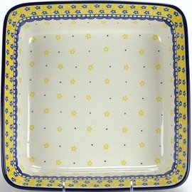 Ceramika Artystyczna Square Baker Size 2 Soho Square