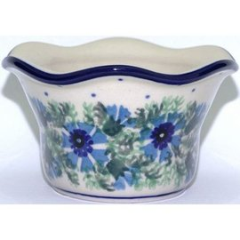 Ceramika Artystyczna Votive Holder Carnation